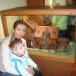89. Wpadliśmy też z wizytą do Muzeum Zabawek